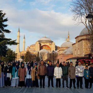 ICBS Comparative Study Overseas
